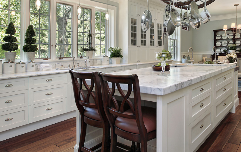Fort Lauderdale Kitchen Cabinetry